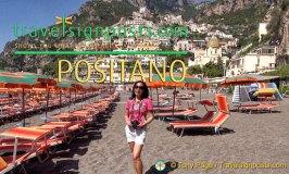 Positano: Live from Spiaggia Grande Beach