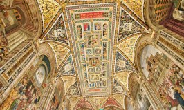 Libreria Piccolomini – A Stunning Room of Renaissance Art