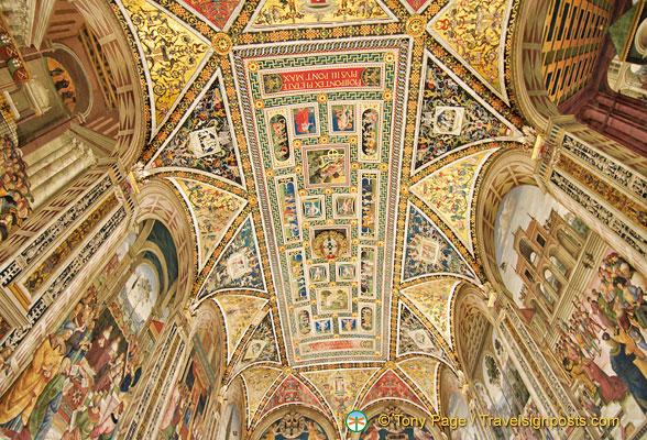 Piccolomini Library