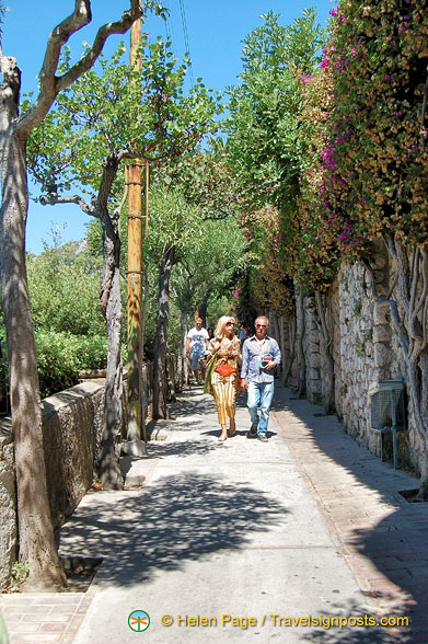 Things to do in Capri