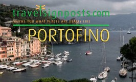 Portofino: Live from the luxury Ligurian Resort