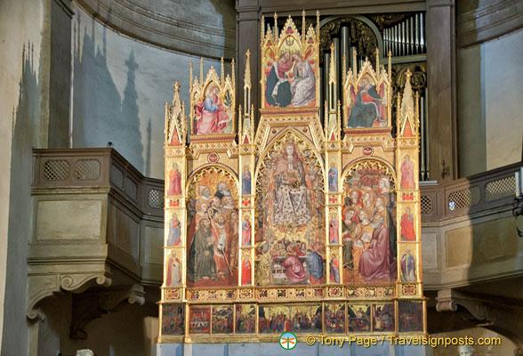 Duomo in Montepulciano