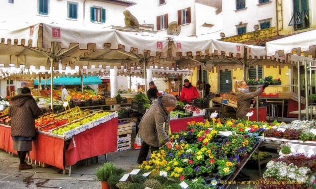 Piazza-della-Sala, Pistoia