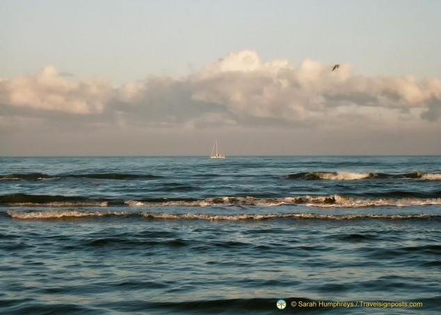 The Ravenna Coast