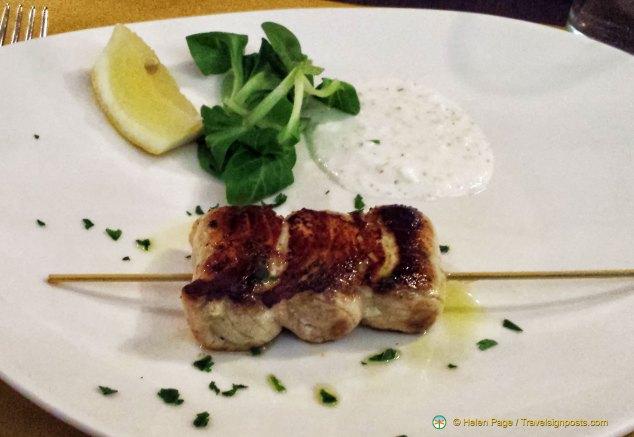 Il Moro - Vicenza restaurant