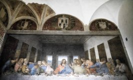 The Last Supper – Leonardo da Vinci's Masterpiece
