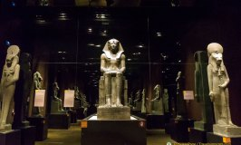 Coming Face to Face with Egyptian Mummies, Sphinxes and Pharaohs in Turin