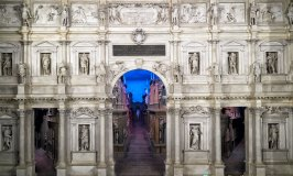 Teatro Olimpico – A Palladian Masterpiece