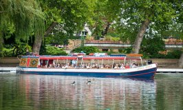 Canal Cruises and Canal Holidays – Regents Canal