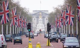 The Mall – The Ceremonial Route to Buckingham Palace