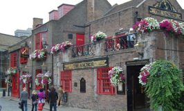 The Anchor – A Historic and Popular London Pub