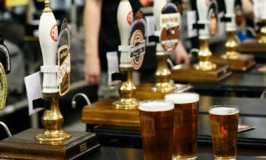 Great British Beer Festival 2017 – London