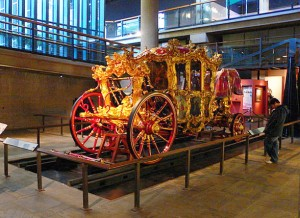 Lord Mayor's State Coach
