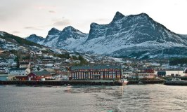 Svolvær – Capital of the Lofoten Islands