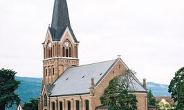Lillehammer Church - Lillehammer