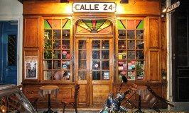 Calle 24 – A Cuban Bistrot in the Heart of the Marais