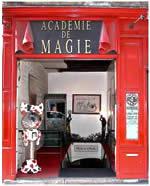 Musée de la Magie (Magic Museum)