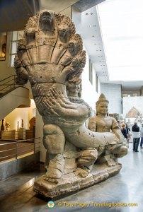 Guimet Asian Art Museum
