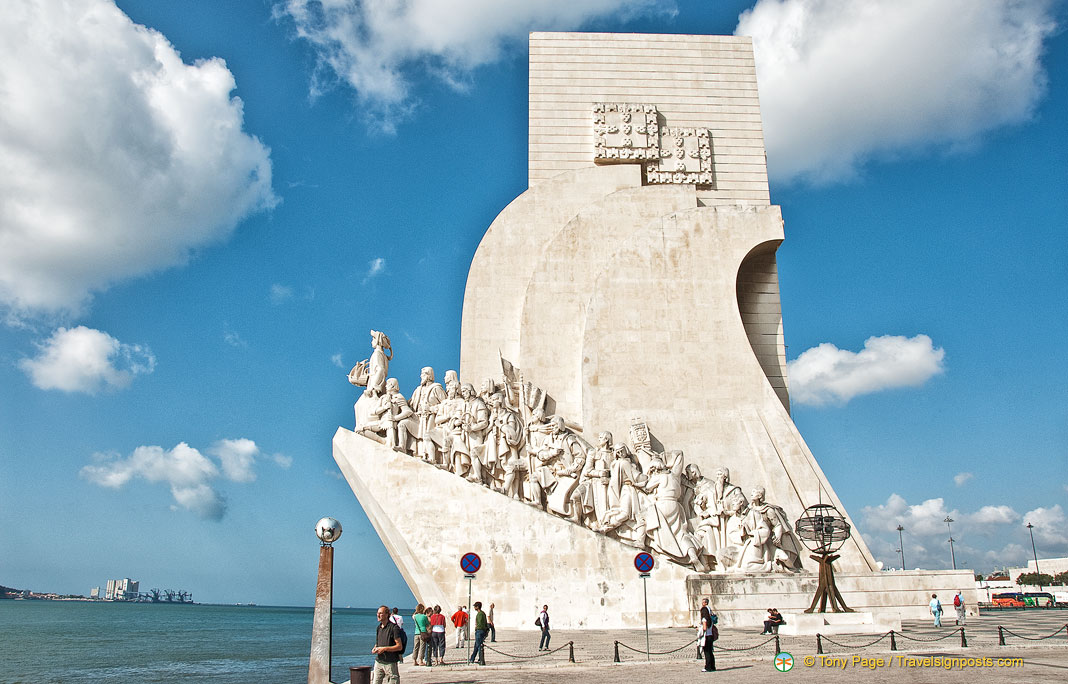 Tour Routes in Portugal