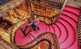 Lello Bookshop – Porto Shopping