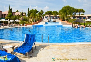 Vila Sol Resort, Vilamoura