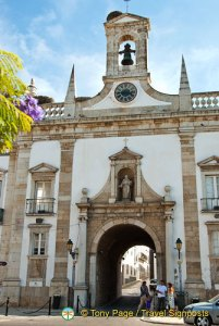 Arco da Vila - Faro Old City