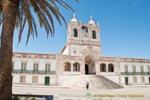 Nossa Senhora da Nazaré Church