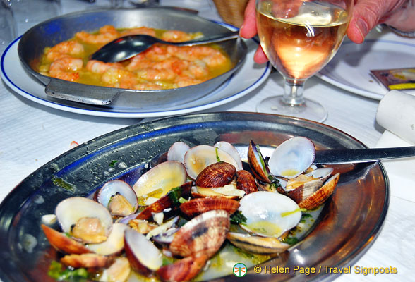 Farol Restaurante, Lisbon
