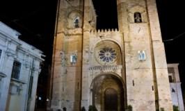 Sé de Lisboa – Lisbon Cathedral