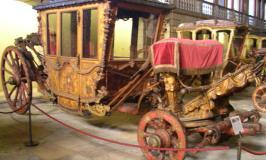 Museu Nacional dos Coches – A Lisbon Coach Museum