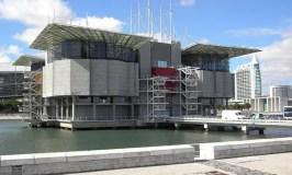 Oceanário de Lisboa – Europe's Largest Oceanarium