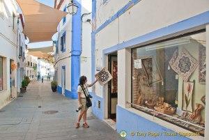 Arraiolos Town