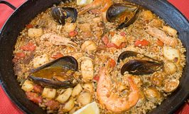 Spain holiday – Food in Spain