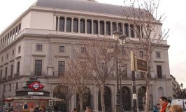 Teatro Real – A Royal Madrid Opera Theatre
