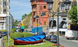 Getaria – A Town of Fishermen, Navigators and a Couturier