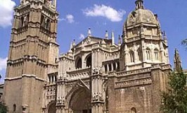 Cathedral of Toledo – Catedral Primada Toledo