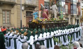 Semana Santa – Holy Week in Spain