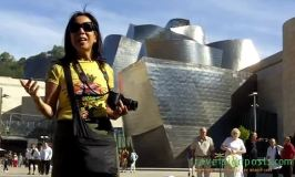 Bilbao - Live from the Guggenheim Museum