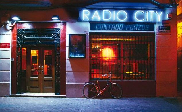 Radio City, Valencia