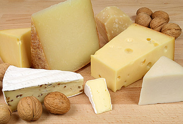 Swiss Cheese Selection