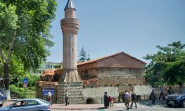 Iznik's Hagia Sophia – Where the Nicene Creed Was Created