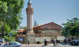 Hagia Sophia Church - Iznik