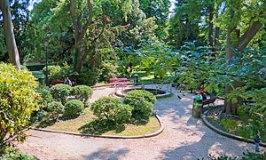 Giardini Papadopoli Venice