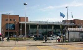 Treviso Airport (TSF) – Venice Treviso Airport Transfers