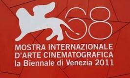 Venice Film Festival 2011 poster