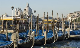 Practical Information for Venice