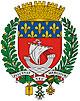Coat of Arms of City of Paris