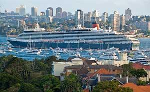 QueenVictoria in Sydney