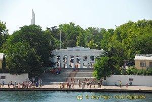 Sevastopol Harbour