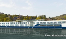 River Antoinette – A New Uniworld Rhine Riverboat